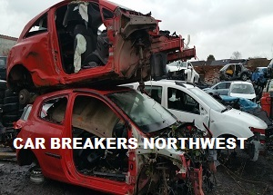 Car Breakers And Scrap Yards Manchester