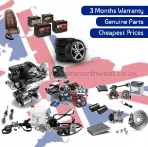Used Car Parts And Scrap Parts Oldham