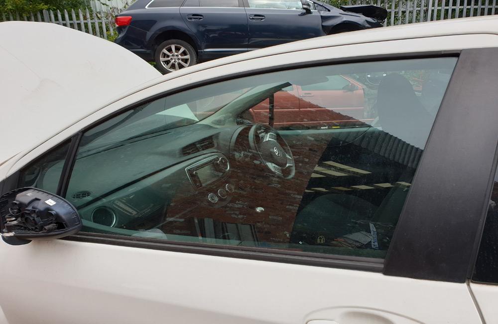 Car Breakers Northwest car