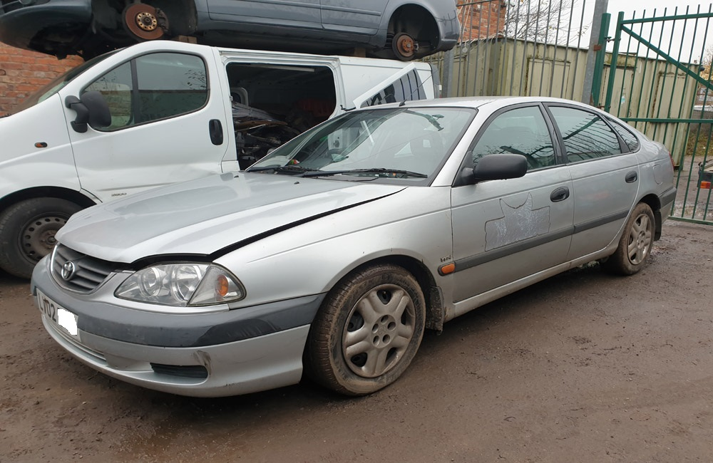 Toyota Avensis Breaking Parts Spares GS D4D 1998-2003 MK1 1CDFTV