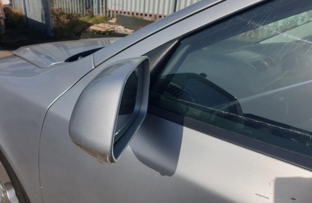 Skoda Octavia Ambiente TDI Door mirror passenger side front electric