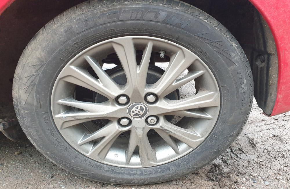 Toyota Yaris MK3 Breaking Spares Parts 2017-2021 1.5 Petrol Icon Tech