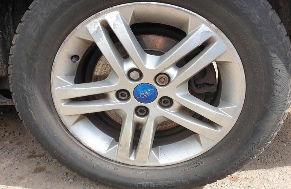 Ford Galaxy Zetec TDCI Breaking spares parts MK3 2010-2015