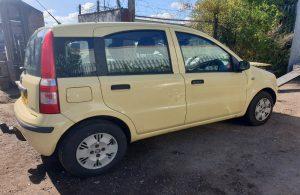 Fiat Panda Breaking Parts Spares MK2 169 1.3 Litre Diesel